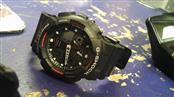 CASIO Gent's Wristwatch GA-100B